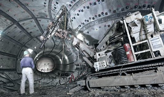Německo postaví dvě trvalá úložiště jaderného odpadu