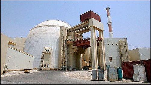 Rusko bojuje s Čínou o jaderné trhy na Blízkém východě