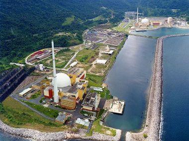 Brazilské společnosti odstoupily od projektu třetího bloku jaderné elektrárny Angra