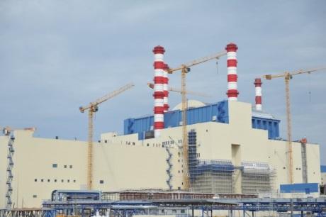 Ruský rychlý reaktor BN-800 dosáhl minimálního kontrolovatelného výkonu