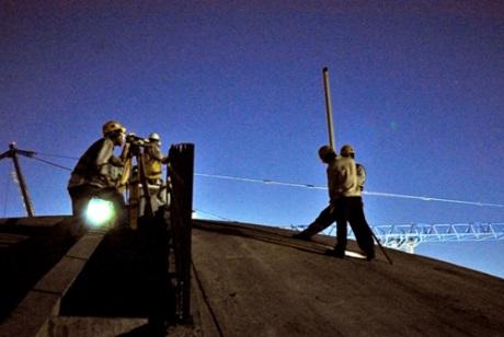 Na třetím bloku jaderné elektrárny Fu-čching byly dokončeny testy kontejnmentu