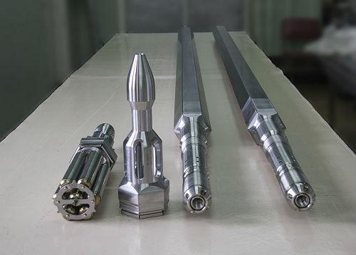 VRusku byla zahájena průmyslová výroba jaderného paliva MOX