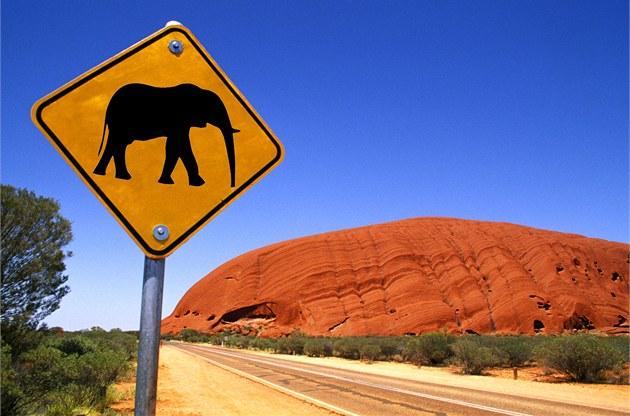 Austrálie zvažuje úložiště jaderného odpadu