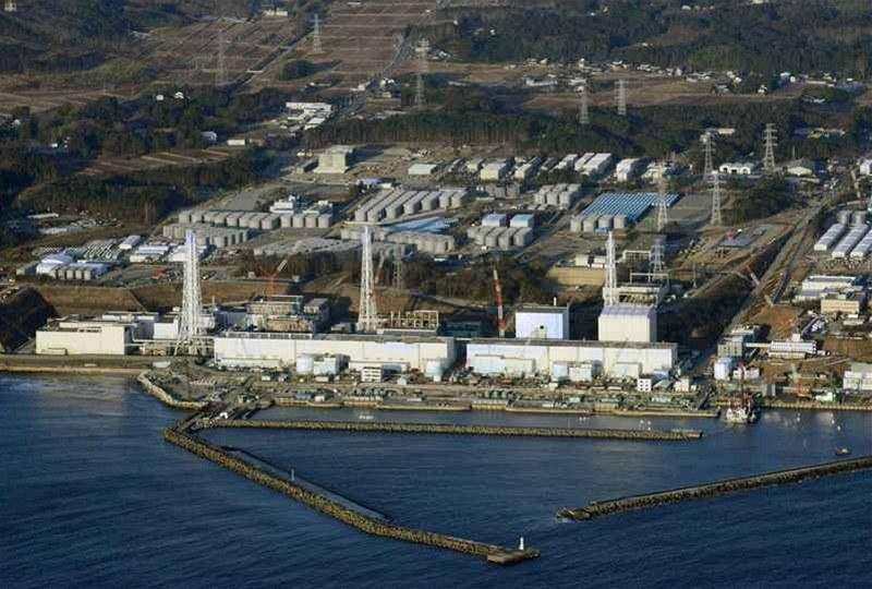 Společnost Tepco se zaměřuje na pracovní podmínky a bezpečnost pracovníků v areálu jaderné elektrárny Fukušima Dajiči