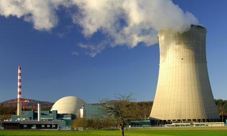 Jsou rizika jaderné energetiky opravdu tak velká?