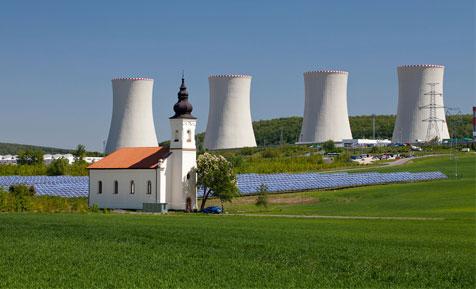 Enel plánuje dvoufázový prodej svého podílu ve společnosti Slovenské Elektrárne