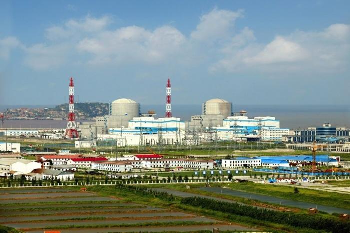 První vietnamská jaderná elektrárna bude mít reaktory VVER