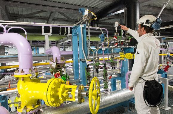 AREVA získala kontrakt na kompletní provádění odstávek v pěti amerických jaderných elektrárnách