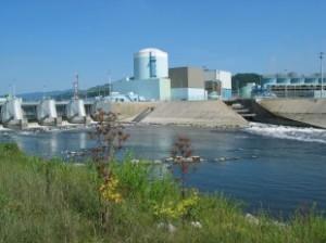 Jaderná elektrárna Krško opět zaměstnává rakouské odpůrce jádra