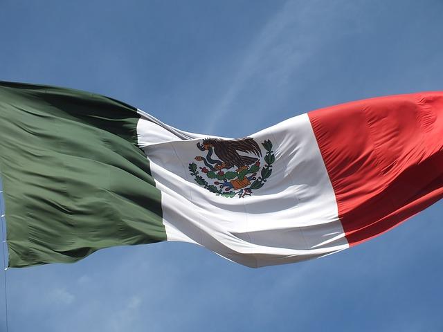 Rusko-mexická dohoda vstoupila v platnost