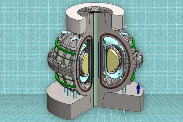 Nové supravodiče by konečně mohly pomoci převést fúzi do praxe