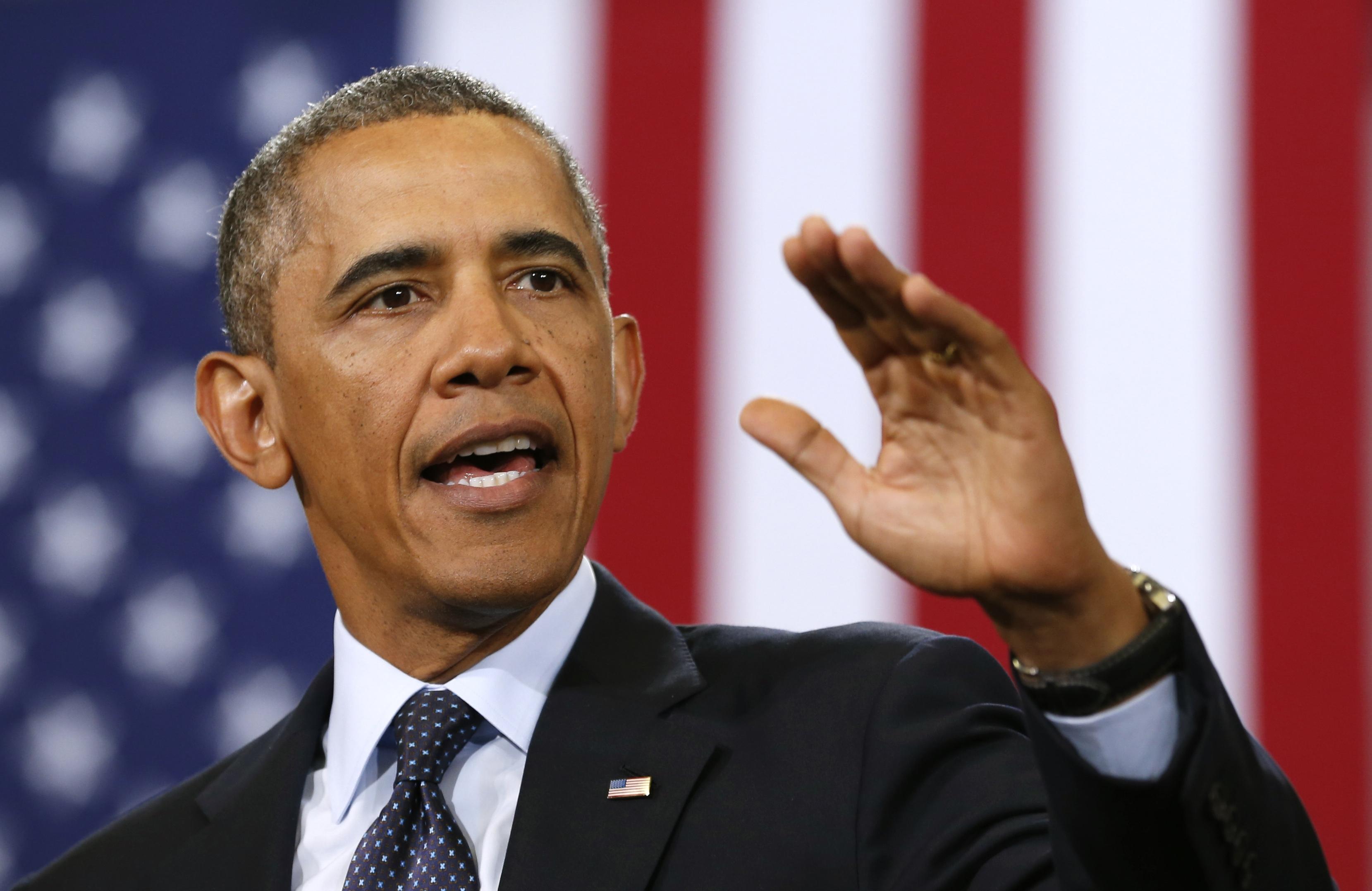 Prezident Obama zavádí nový energetický klimatický plán, ve kterém bude významnou roli hrát i jádro