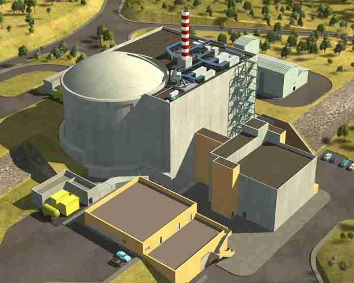 Jules Horowitz Reactor – nový stimul nejen pro jadernou medicínu