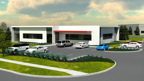 Společnost Areva Med zahájila výstavbu amerického zařízení na výrobu olova 212