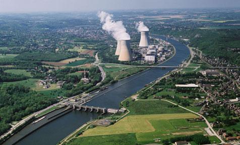 Belgický soud rozhodl – Electrabel musí zaplatit jadernou daň z roku 2013