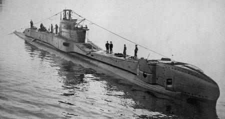 HMS-Thunderrbolt