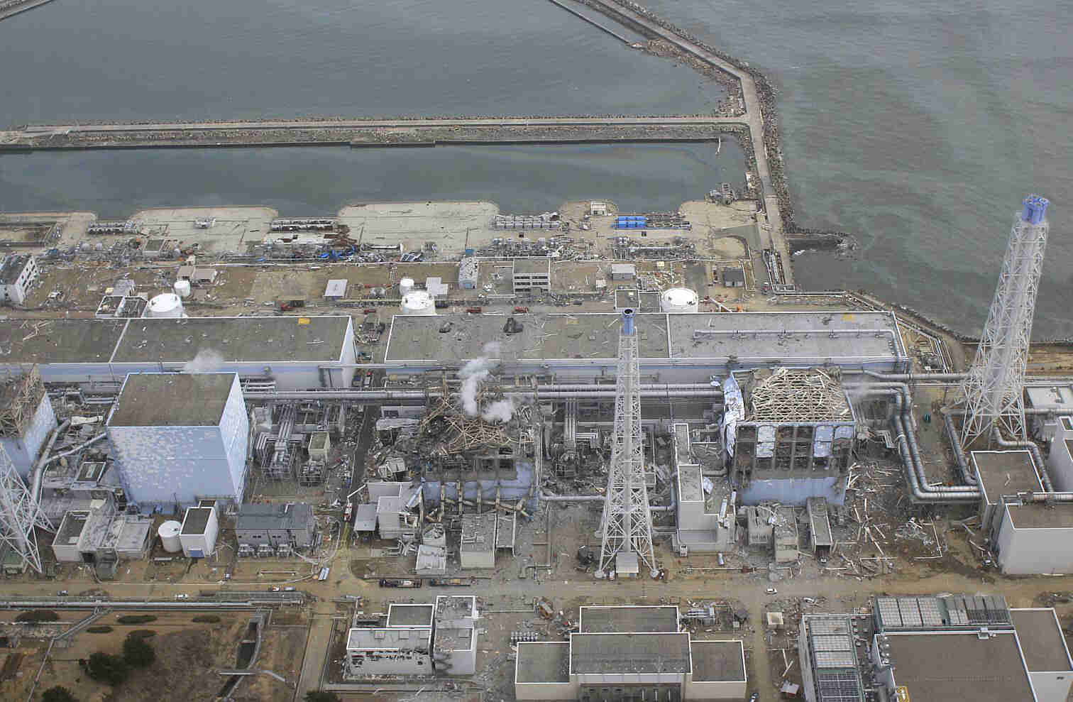 Japonská vláda zrušila evakuaci města v návaznosti na nehodu JE Fukušima Dajiči