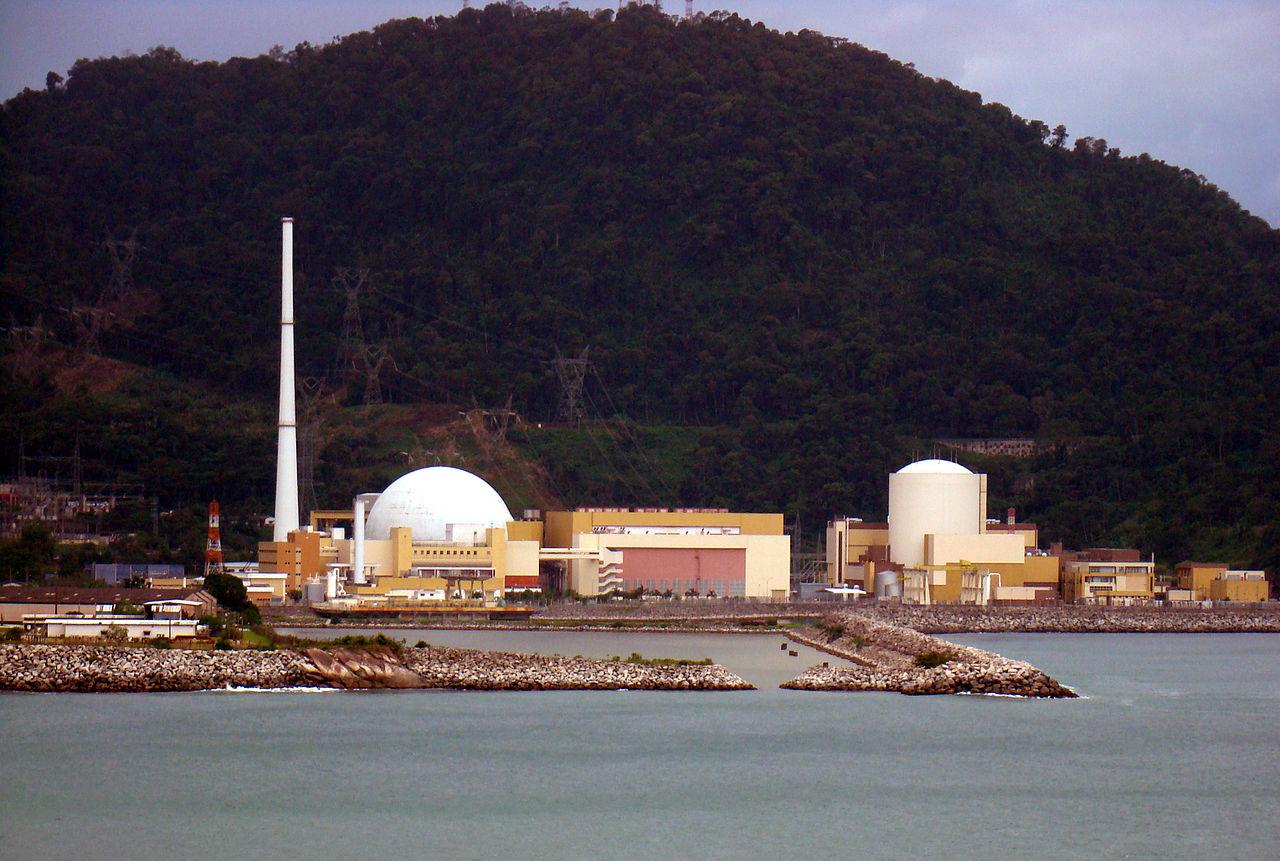 Rusko bude spolupracovat v oblasti jaderné energetiky s Brazílií
