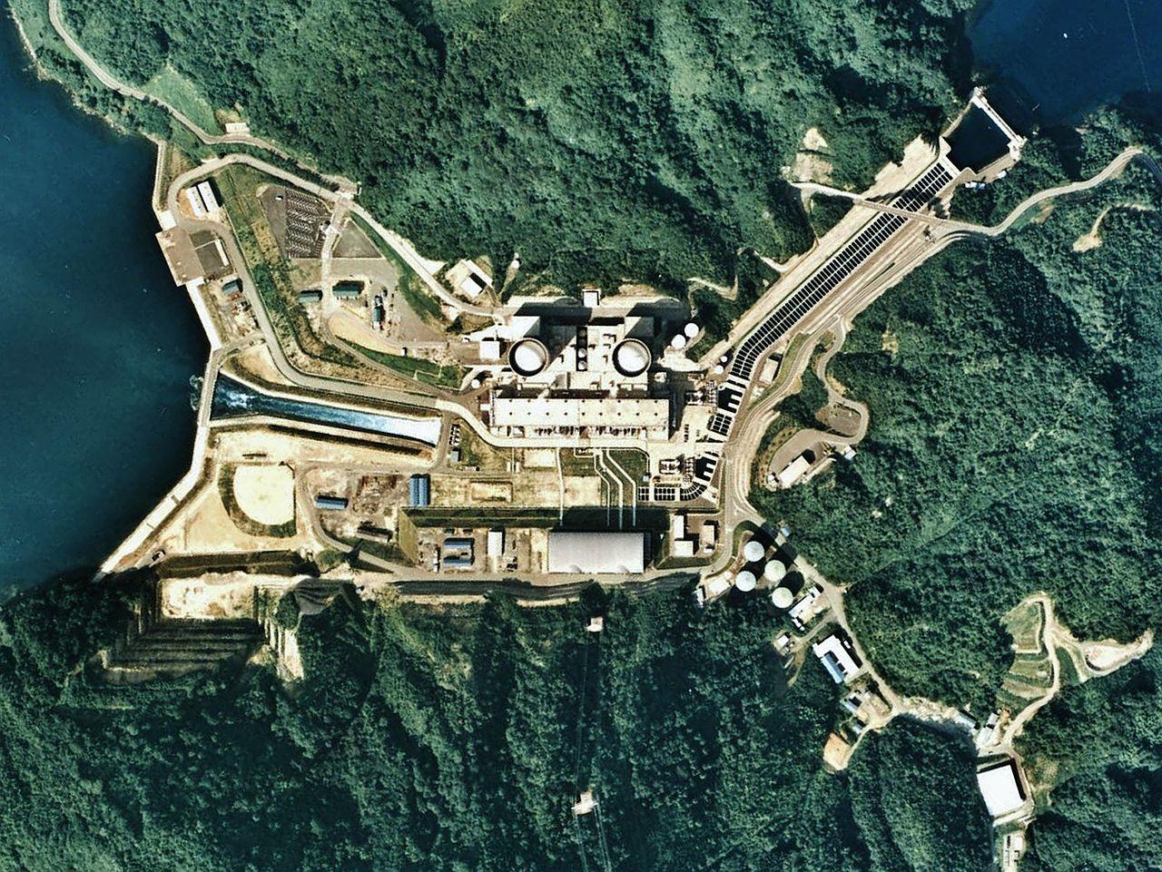 Regulační úřad dokončil bezpečnostní přezkum třetího a čtvrtého bloku JE Takahama