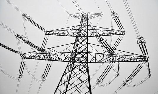 Německá elektřina se zdraží kvůli výstavbě nového vedení