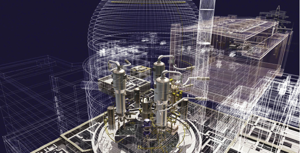 Paříž uvítá účast Tokia na reorganizaci jejího jaderného sektoru