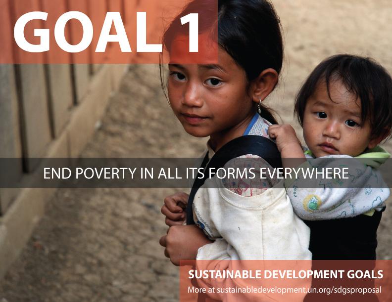 Jádro klíčové pro splnění cílů udržitelného rozvoje OSN