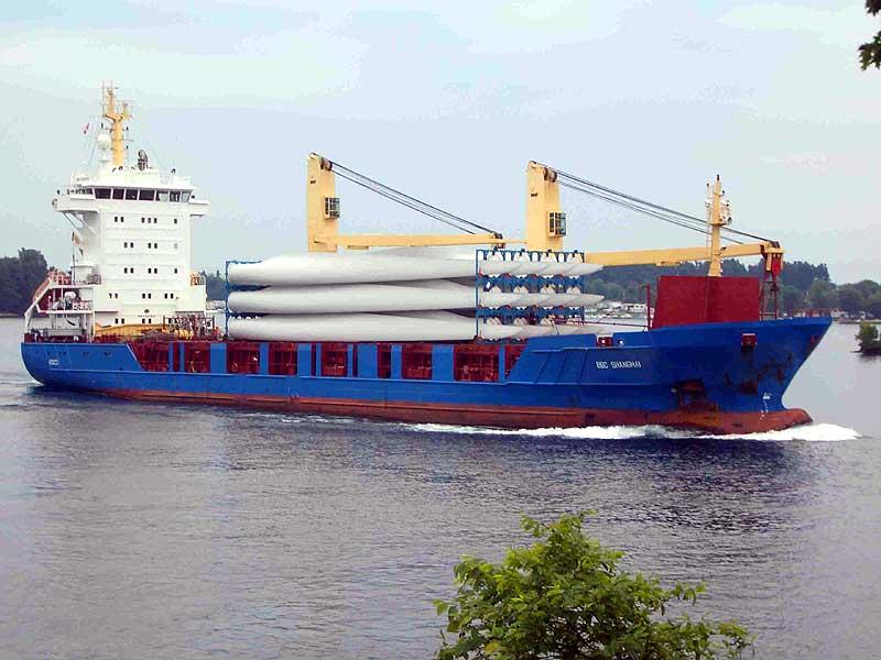 Z Francie vyplula loď s jaderným odpadem