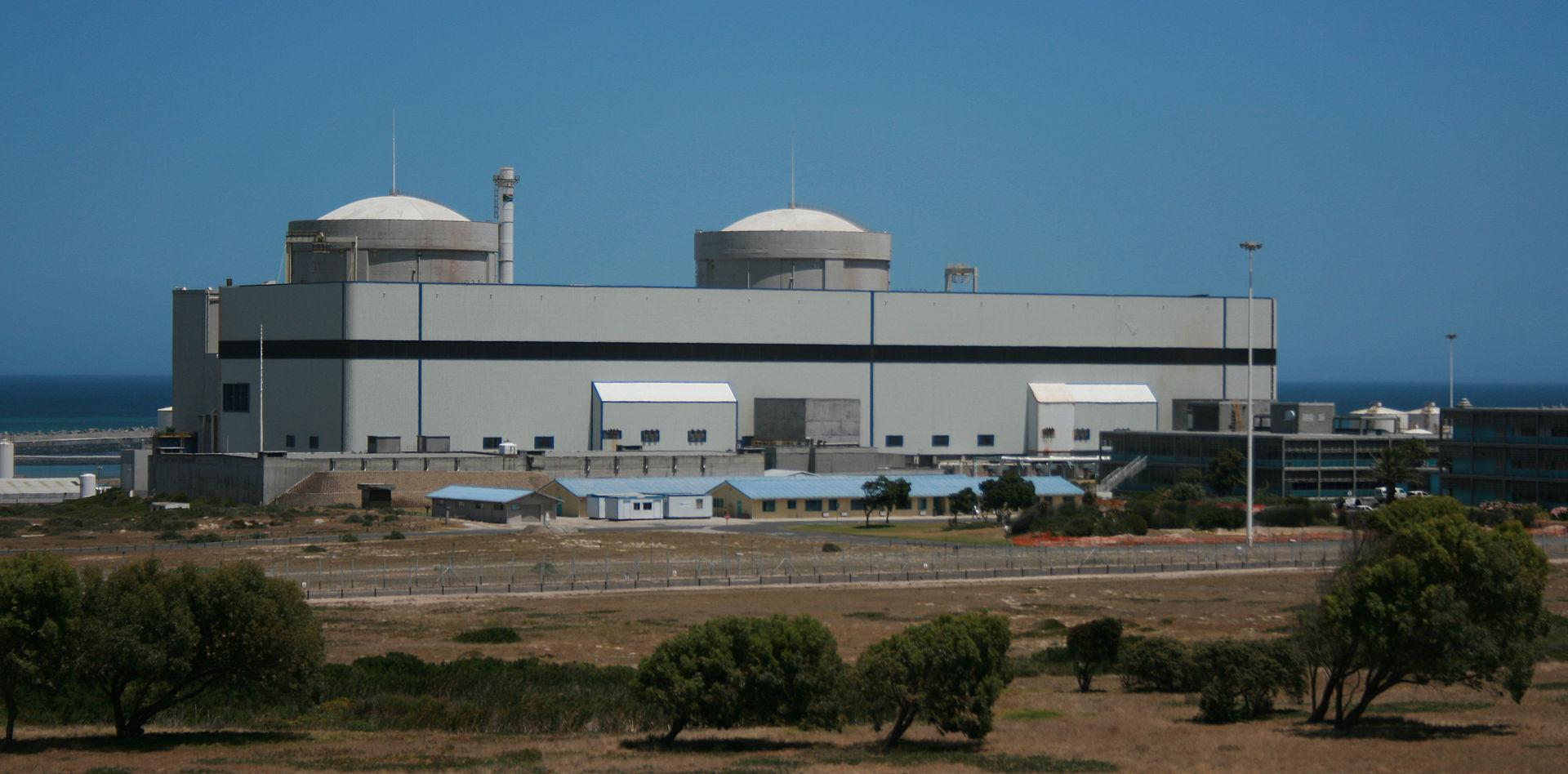 Afrika na pokraji jaderné revoluce?