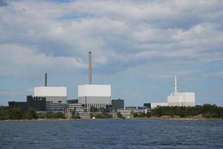 První dva bloky švédské jaderné elektrárny Oskarshamn budou vyřazeny z provozu