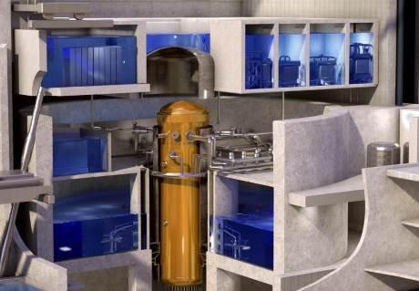 Společnosti GEH a DTE rozšiřují spolupráci v oblasti návrhu reaktoru ESBWR