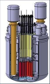Rosatom schválil detailní revizi designu reaktoru SVBR-100