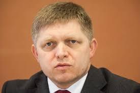 Slovensko má podle premiéra Fica v úmyslu získat opci na akcie v podniku Slovenské elektrárne