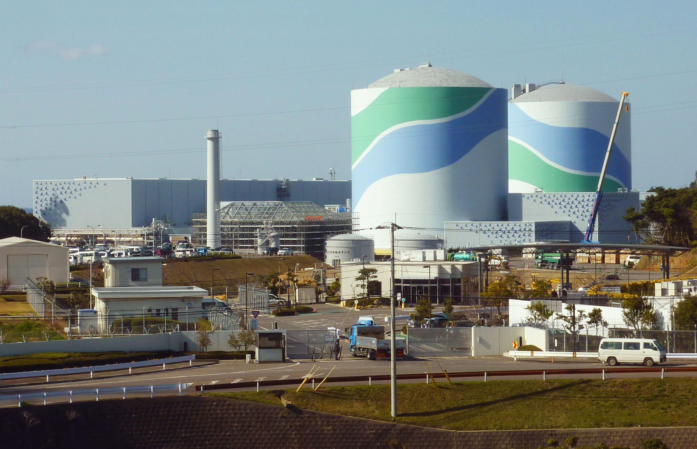V Japonsku byl restartován druhý jaderný reaktor
