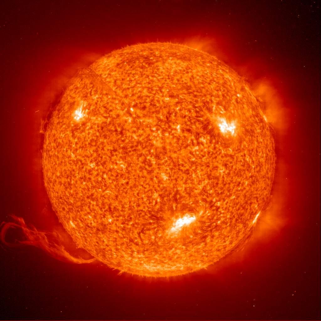 Laureát Nobelovy ceny doufá, že jeho práce pomůže na cestě ke zvládnutí jaderné fúze na Zemi
