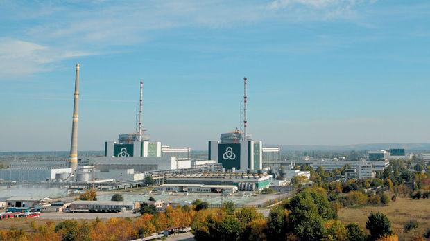 Ruské společnosti získaly kontrakt na zvýšení výkonu bulharských jaderných bloků