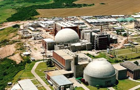 Argentina a Čína podepsaly dvě dohody o výstavbě jaderných elektráren
