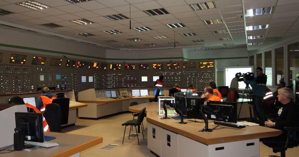 V JE Temelín proběhla modernizace simulátoru pro operátory v hodnotě 20 milionů korun