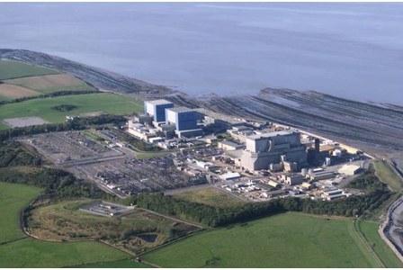 Čínská jaderná elektrárna ve Spojeném království vyvolává smíšené reakce