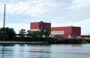 Společnost Entergy se chystá trvale odstavit jadernou elektrárnu FitzPatrick