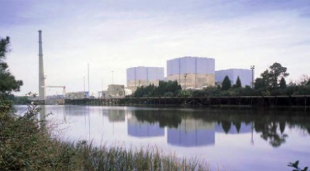 Brunswick NPP 460 (Duke Energy Progress)