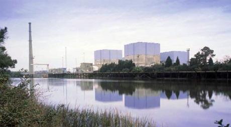 Duke Energy zkoumá možnosti prodloužení provozu jaderné elektrárny Brunswick