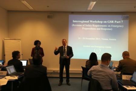 IAEA workshop - 460