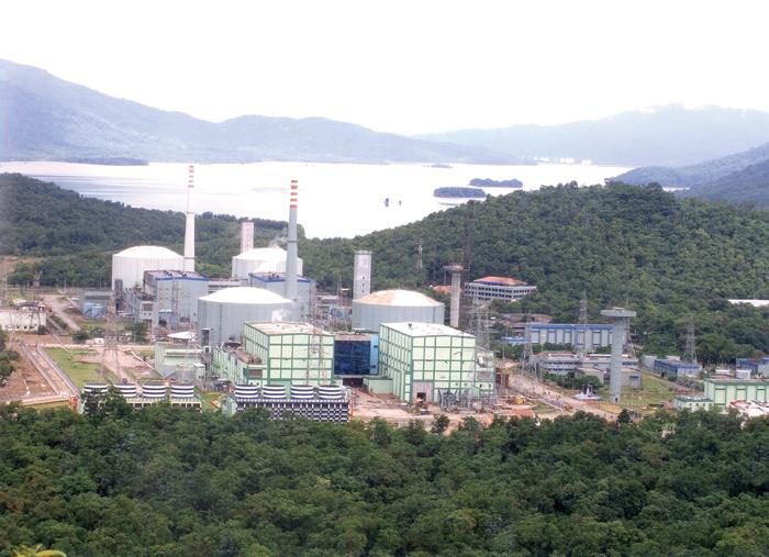 Namibie a Niger nabízejí Indii uran