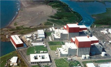 Mexiko uvažuje o jaderné expanzi