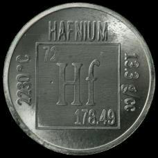 Patentovaný postup TVELu na výrobu hafnia zvýší bezpečnost jaderných elektráren