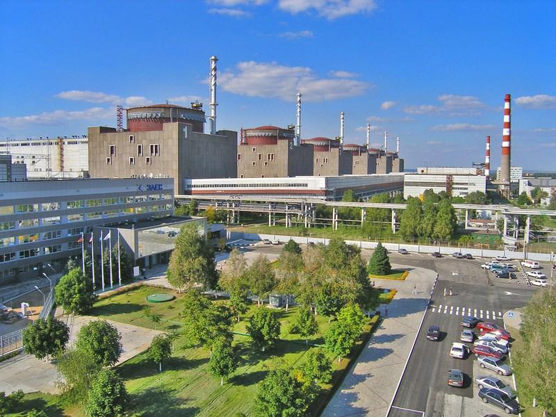 Areva a Energoatom podepsaly memorandum oporozumění
