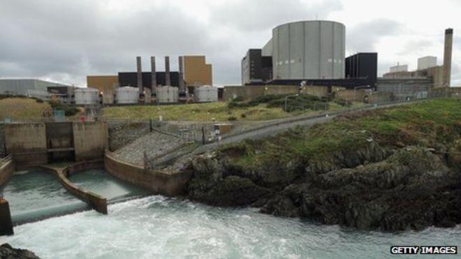 Poslední provozovaný reaktor typu Magnox byl vyřazen z provozu