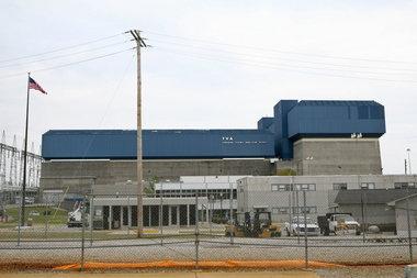GE-Hitachi vyhrála kontrakt na údržbu jaderné elektrárny Browns Ferry