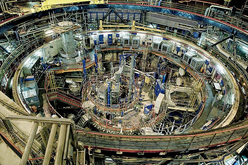 Francouzská Areva vyhrála kontrakt na likvidaci vnitřního zařízení reaktoru Superphénix