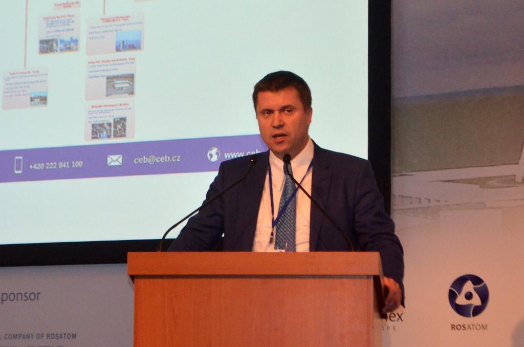 Mezinárodní fórum dodavatelů pro jadernou energetiku Atomex-Evropa se konalo za široké účasti českých a slovenských firem